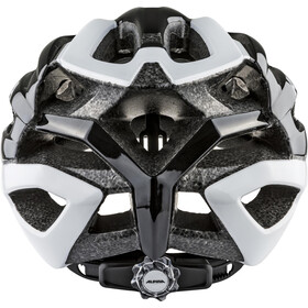 Alpina Fedaia Helmet black-white